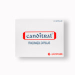 Canditral 100 mg